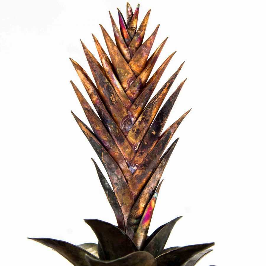 Flowering Bromeliad #09 – SOLD