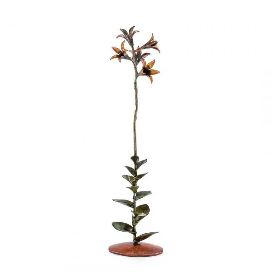 5 Headed Flower #96