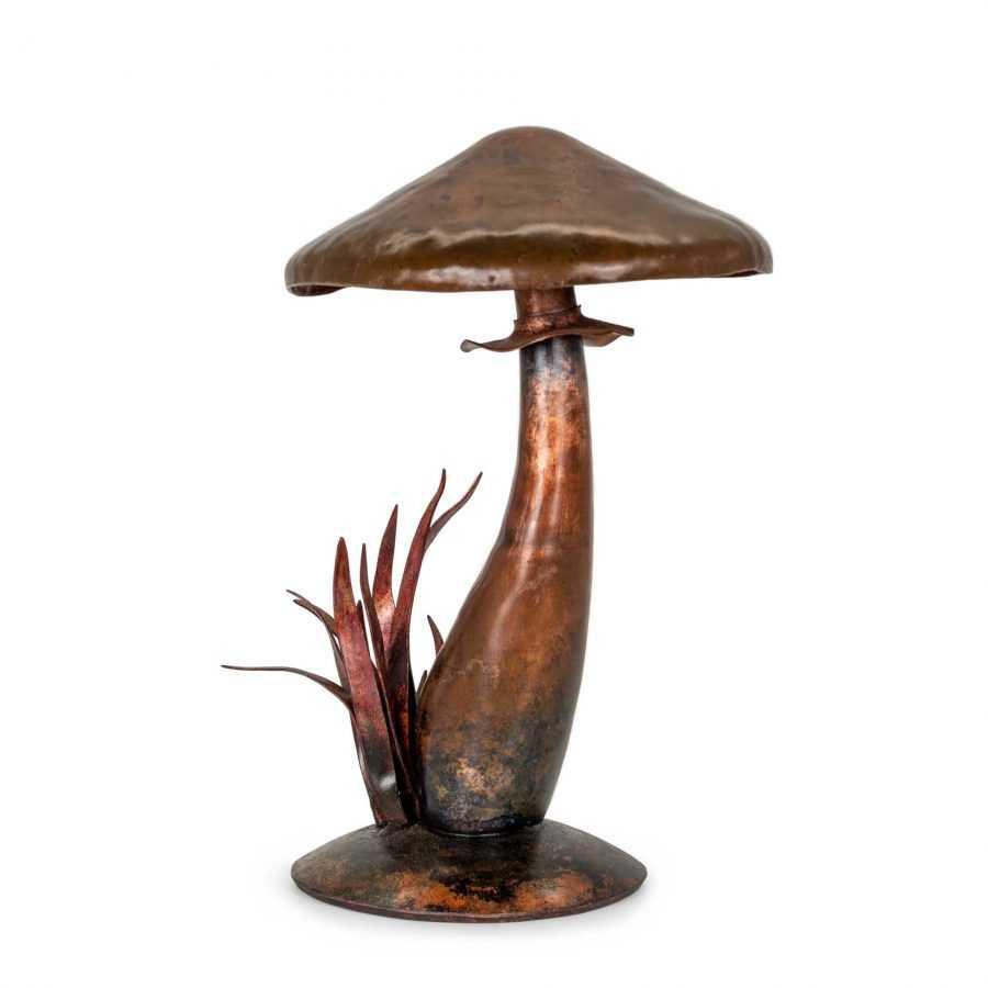 Big cap solo mushroom, #205